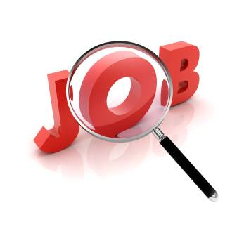 jak skutecznie szukać pracy